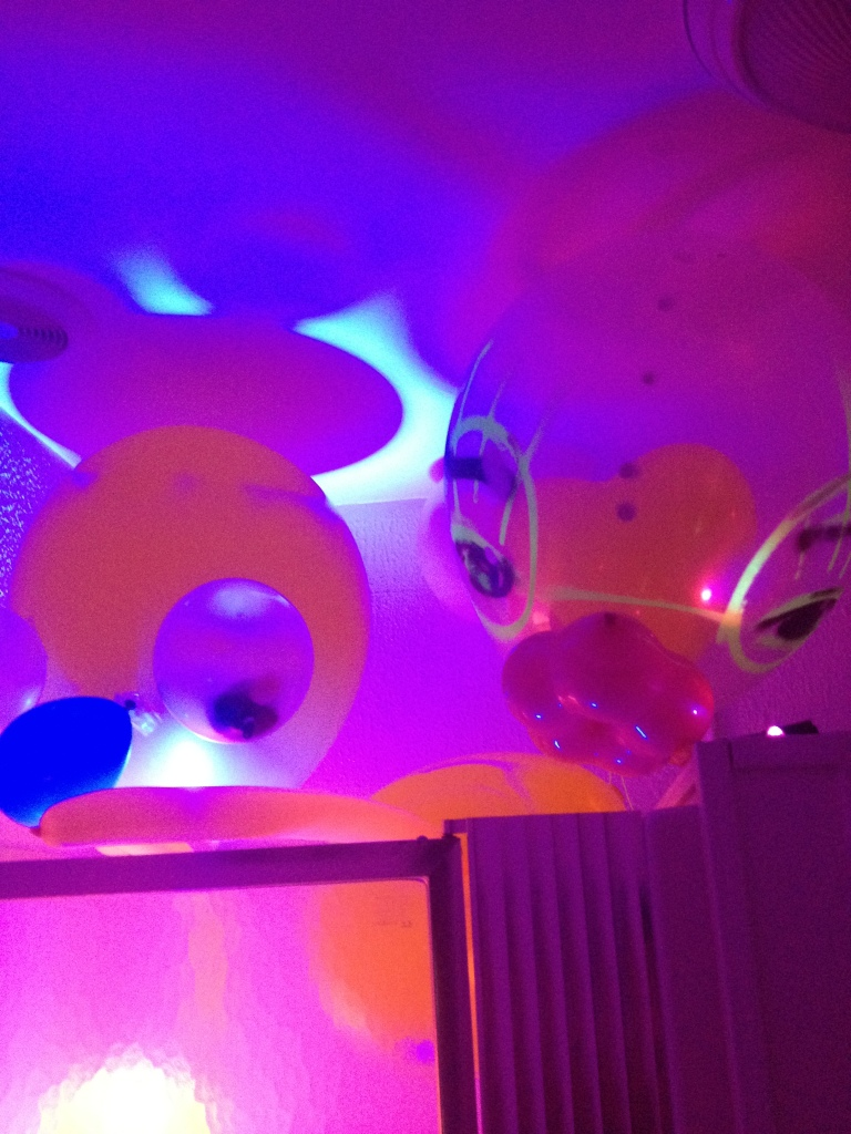 installation from Miami Art Basel 2012