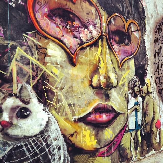 Miami Art Basel2013