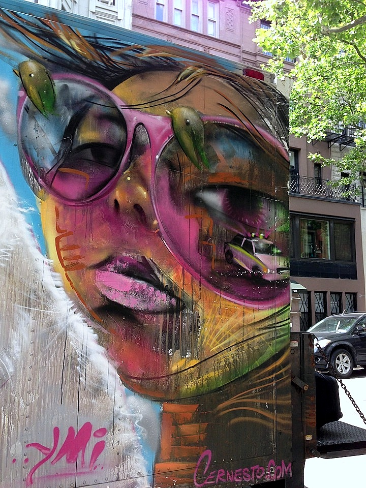 Cern-street-art-on-NYC-truck